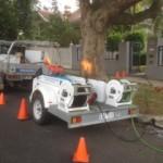 east Melbourne plumbing service