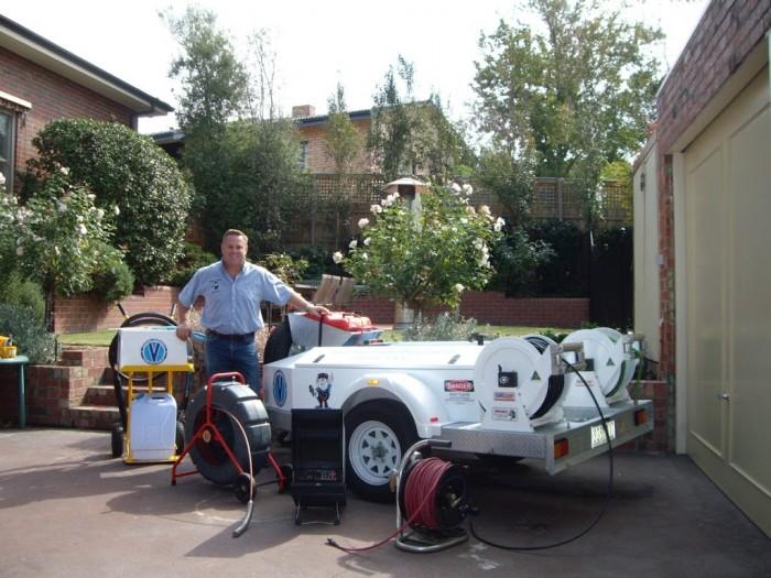 Eastern suburbs Melbourne plumbing