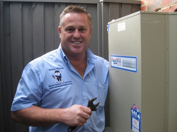 north balwyn plumber