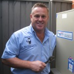 Master Plumbing Services - Russell Newman