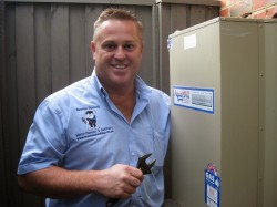 hot water repairs melbourne