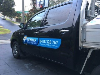 Newman Plumbing servicing Melborune