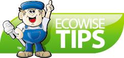 Newman Plumbing Ecowise Tips