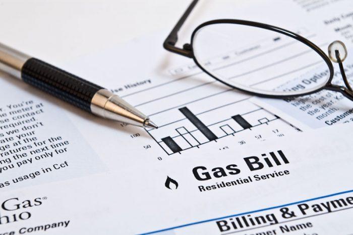 gass-bill