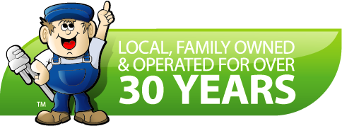Local, family owned & operated for over 30 years