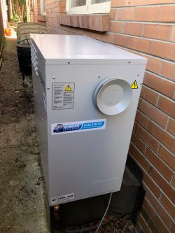 replacement heating unit in Mont Albert North
