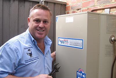 Need a Hot Water repair or Installation Service?