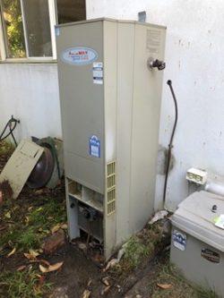 aqua max hot water